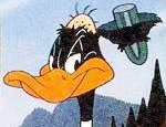 Daffy Duck - image 7