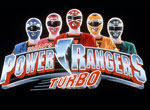 Power Rangers : Série 05 - Turbo