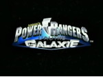 Power Rangers : Série 07 - l'Autre Galaxie