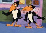 Heckle et Jeckle - image 2