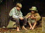 Huckleberry Finn et Tom Sawyer - image 5