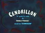 Cendrillon (<i>Film</i>)