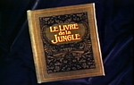 Le Livre de la Jungle (<i>Film Disney - 1968</i>)