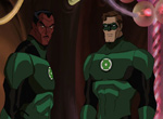 Green Lantern : Film 1 - image 9
