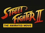 Street Fighter 2 le film