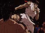 Ryu contre Fei Long