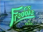Freddie, Agent Secret - image 1