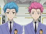 Host Club - Ouran High School - image 4