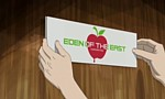 Eden of the East : Film 2 - image 15