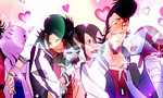 Space Dandy - image 12