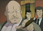 Lupin III : Episode 0, First Contact  - image 7