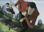 Lupin III : Episode 0, First Contact  - image 12