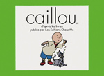 Caillou - image 1