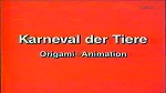 Le Carnaval des Animaux (<i>origami</i>)  - image 1