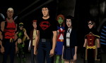 Young Justice - image 7