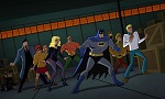 Scooby-Doo et Batman : L'Alliance des Héros - image 13
