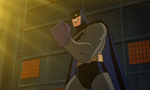 Scooby-Doo et Batman : L'Alliance des Héros - image 25